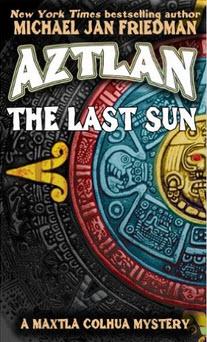 Aztlan: The Last Sun